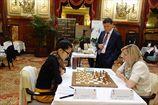 Шахматы. Гран-при ФИДЕ. Хоу Ифань укрепляет лидерство
