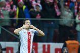 Левандовски — лучший бомбардир квалификации Евро-2016
