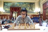 Шахматы. Гран-при ФИДЕ. Фиаско сестер Музычук