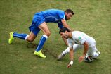 Барцальи завершит карьеру в сборной после Евро-2016