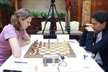 Шахматы. Гран-при ФИДЕ. Музычук — вторая!