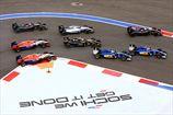 Формула-1. FIA разрешила доработку моторов по ходу сезона-2016