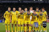 Украина сыграет в плей-офф со Словенией