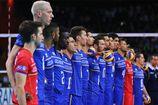Франция — чемпион Европы 2015!