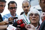 """Формула-1. Экклстоун: """"В календаре должно быть 22 гонки"""""""