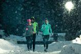 Adidas Climaheat: спорт зимой в свое удовольствие