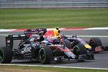 Формула-1. Ред Булл будет выступать с моторами Honda?