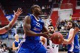 Еврокубок. Зэбиан Доуделл – MVP 3-го тура