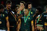 Регби. Кубок мира. Южная Африка — бронзовый призер!