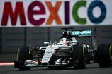 """Формула-1. Хэмилтон: """"Трасса в Мексике безумно скользкая"""""""
