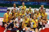 Волейбол. Сборные Украины узнали соперников в отборе на чемпионат Европы