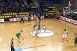 Кубок Европы FIBA. Химик в овертайме обыграл Ювентус
