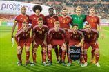 Рейтинг ФИФА. Бельгия — первая, Украина опускается вниз
