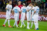 Словения огласила состав на матчи плей-офф с Украиной