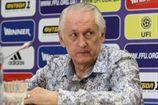 """Фоменко: """"Петряк давно заслужил приглашение в национальную команду"""""""