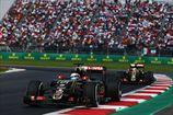 Формула-1. Renault может объявить о подписании Лотус в Абу-Даби