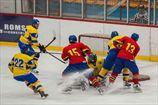Еврочеллендж. Сборная Украины побеждает в третьем матче Румынию (Б)