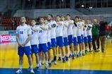 Гандбол. Отбор ЧМ-2017. Украина проиграла Латвии