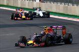 Формула-1. Риккардо получит новый мотор в Бразилии