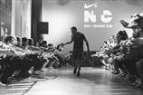 Фитнес вечеринка NTC Night от Nike
