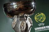 Евро-2016 (U-19). Отбор. Украина громит Азербайджан