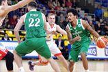 Кубок Европы FIBA. Химик обыграл Тарту
