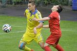 Евро-2016 (U-19). Отбор. Украина обеспечила себе путевку в элит-раунд