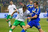 Босния и Ирландия победителя не выявили