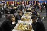 Шахматы. Чемпионат Европы. Украина стартовала с двух побед!