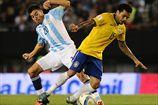 Квалификация ЧМ-2018. Аргентина и Бразилия разошлись миром, Перу сильнее Парагвая