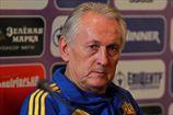 Читатели iSport.ua считают, что Украина обыграет Словению во Львове
