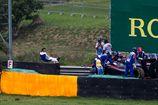 Формула-1. Алонсо получит новый двигатель на Гран-при Бразилии