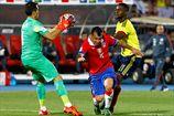 Мартинес пропустит матч с Аргентиной