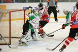 Хоккей. Столкновение в Дружковке