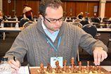 Шахматы. Чемпионат Европы. Развилка на дороге