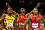 IAAF назвала претендентов на звание Лучших легкоатлетов года