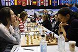 Шахматы. Чемпионат Европы. Украинки спасли матч с Россией