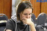 Шахматы. Чемпионат Европы. Украинки завоевали серебро