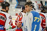 Украинский форвард перебрался в КХЛ
