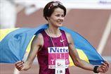Легкая атлетика. Рекордсменка Украины дисквалифицирована за допинг