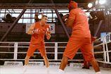 Кличко и Фьюри провели открытые тренировки. ФОТО+ВИДЕО