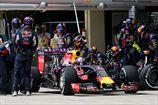 Формула-1. Ред Булл будет использовать старый двигатель Renault
