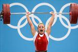 Тяжелая атлетика. Чемпионата мира. Калина и Пелешенко остановились в шаге от медалей