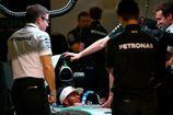 Формула-1. ГП Абу-Даби. Хэмилтон — лидер первой тренировки