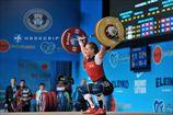Тяжелая атлетика. Украина осталась без медалей на Чемпионате мира