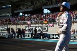 Формула-1. Главы команд признали Хэмилтона пилотом года