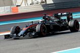 Формула-1. Вандорн — лидер шинных тестов