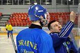 Молодежная сборная Украины начинает подготовку к чемпионату мира
