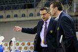 Годынюк вошел в тренерский штаб молодежной сборной Украины