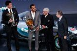 Гонщики Ф-1 гульнули в Париже